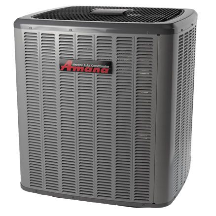 Amana Heating and Air System